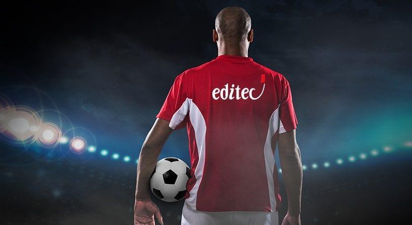 Home - Editec UK